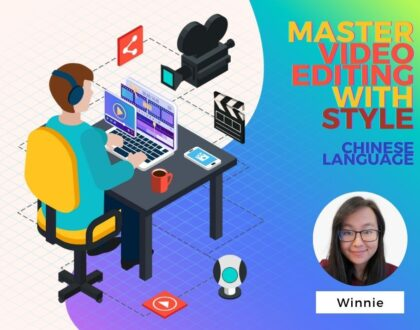 Master Video Editing with Style